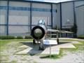 Image for British Aerospace BAE MK53 Lightning - Museum of Aviation Warner Robins, GA