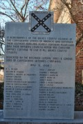 Image for Wilkes County Confederate Memorial - Wilkesboro, North Carolina