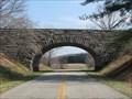 Image for Blue Ridge Parkway Pitzer Road Bridge - Roanoke, Virginia
