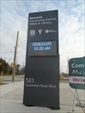 Image for Bostwick Community Center - London, Ontario