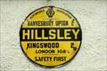 Image for Hillesley Village Sign