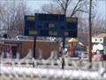 Image for Clawson High School Football Field - Clawson, Michigan