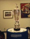 Image for Borg-Warner Trophy - Indianapolis, IN
