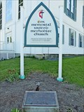 Image for Cox Memorial United Methodist Church - Hallowell, ME
