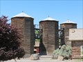 Image for Surface Creek Livestock Company Silos - Cedaredge, CO