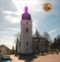 Image for No. 930, Bozkov - Poutni misto , CZ