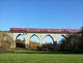 Image for Eisenbahnviadukt Unterkotzau - 95028 Hof(Saale)/ Germany
