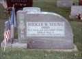 Image for Rodger W. Young-Clyde, OH
