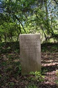Image for 23rd Tennessee Infantry Regiment Marker - Chickamauga National Battlefield