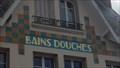 Image for La mosaique des bains douches de Boussac -Boussac - Creuse