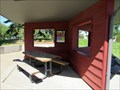 Image for Picnic Shelter - Chinook Country Rest Area - Lethbridge, Alberta