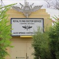 Image for Royal Flying Doctor Service - Alice Springs, NT, Australia