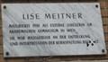 Image for Lise Meitner - Vienna, Austria