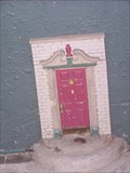 Image for Selo/Shevel Gallery at Liberty Fairy Door - Ann Arbor, Michigan