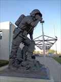Image for Navajo Code Talker - Gallup, New Mexico, USA.