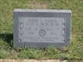 Image for James L. Harris - Hillsboro, TX