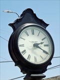 Image for W.O.W. Building Clock - Royse City, TX