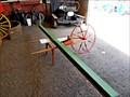 Image for Wheelbarrow Seeder - Livingston, MT