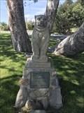 Image for California Pioneers Memorial - Historic Route 66 - Rancho Cucamonga, CA