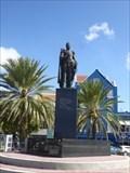 Image for Admiral Luis Brión - Willemstad, Curacao