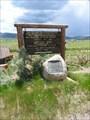 Image for Meeker Massacre - Meeker, CO, USA