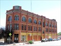 Image for McLaughlin Block - Union Avenue Historic Commercial District - Pueblo, CO