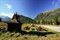 Image for Natural spring Bielovodska Polana - High Tatras, Slovakia