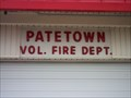 Image for Patetown Vol. Fire Dept.