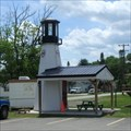 Image for Lighthouse on route 96 - Owego, NY