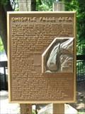 Image for Ohiopyle Falls Area - Ohiopyle State Park - Ohiopyle, Pennsylvania