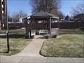 Image for Hillcrest Towers Senior Center Gazebo - Fayetteville AR