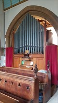 Image for Church Organ - All Saints, Murston - Sittingbourne, Kent