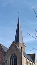 Image for NGI Meetpunt 19H00C1, Kerk Leisele