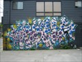 """Image for Graffiti - """"It ain't just a waste of talent"""", Hamilton ON"""