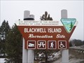 Image for Blackwell Island Recreation Site - Coeur d'Alene, ID