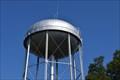 Image for City of Rockingham Washington St Water Tower, Rockingham, NC