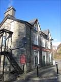 Image for The Commercial, Church Street, Blaenau Ffestiniog, Gwynedd, Wales, UK