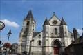 Image for Église Saint-Pierre-et-Saint-Paul - Gamaches, France