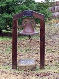 Image for Jonathan W. Bass House Bell - Leeds, AL