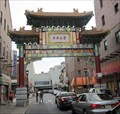 Image for Gate to Philadelphia's China Town