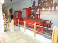 Image for Bewdley Hand Operated Fire Engine, Worcestershire, England