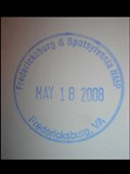 """Image for """"Fredericksburg & Spotsylvania NMP - Fredericksburg, VA"""" - Fredericksburg Visitors Center"""