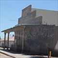 Image for Lorenzo Hubbell Trading Post Ghosts -- Winslow AZ