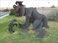 Image for Bear and Cub - Albuquerque, New Mexico