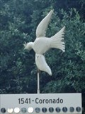 Image for Thanks-Giving Square Dove of Peace - Dallas, TX