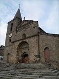 Image for Eglise Saint-Nicolas - Freycenet-la-Tour,France