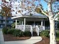 Image for City Park Gazebo - Cedar Key, FL