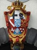 Image for Wittelsbacher Wappen - Bad Tönnisstein - RLP - Germany