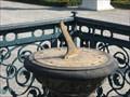 Image for Herrenhausen Sundial, Hannover