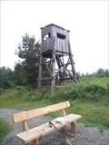 Image for (No Longer Accessable) High Vinnals Tower on Mortimer Trail Shropshire